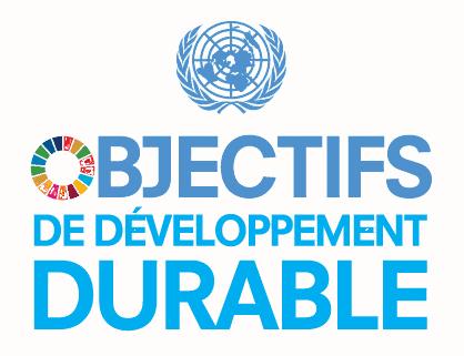 Objectifs du Développement Durable de l'ONU