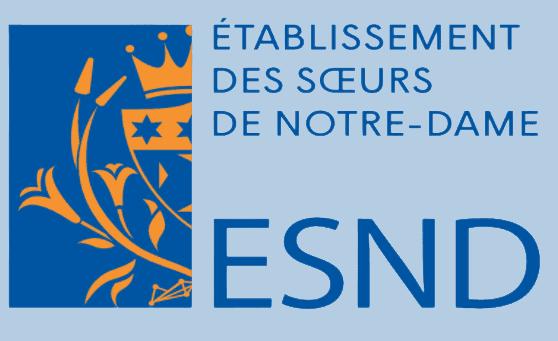 Etablissement Sœurs Notre-Dame Namur